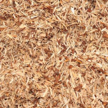 Wood Chippings (playgrade) 1 cubic metre